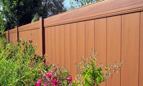 Image result for Vinyl Fences
