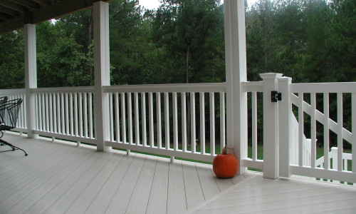 Vinyl Columns and Posts: Beautiful, Versatile, and Strong