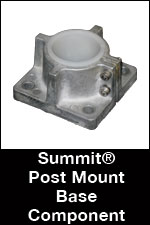 SummitPostMountBase